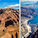Hoover Dam and Grand Canyon