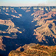 Beauty abounds at the Grand Canyon on the South Rim